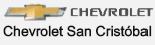 Logo Chevrolet Farrera San Cristobál