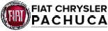 Logo Fiat Chrysler Pachuca