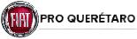 Logo Fiat Pro Querétaro