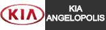 Logo KIA Angelópolis