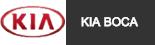 Logo KIA Boca