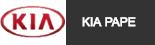 Logo KIA Pape