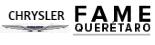 Logo FAME Querétaro