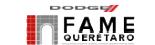 Logo Dodge Fame Querétaro