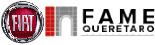 Logo Fiat FAME Querétaro