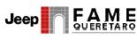 Logo Jeep FAME Querétaro