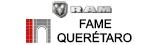 Logo RAM FAME Querétaro