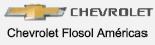 Logo Chevrolet Flosol Américas