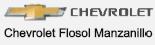 Logo Chevrolet Flosol Manzanillo