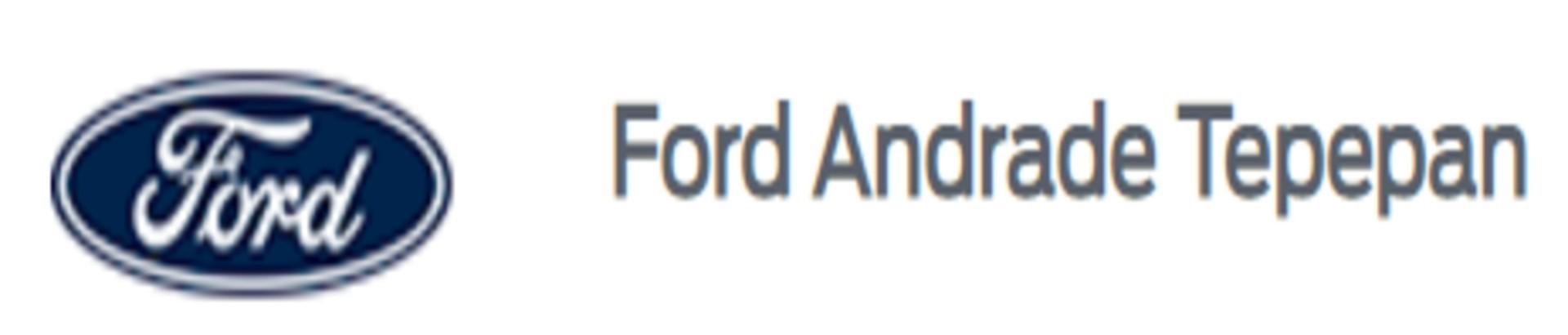 Ford Andrade Tepepan