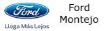Logo Ford Montejo