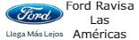 Logo Ford Ravisa Las Américas