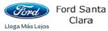 Logo Ford Ecatepec Vallejo Automotriz