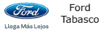 Logo Ford Tabasco