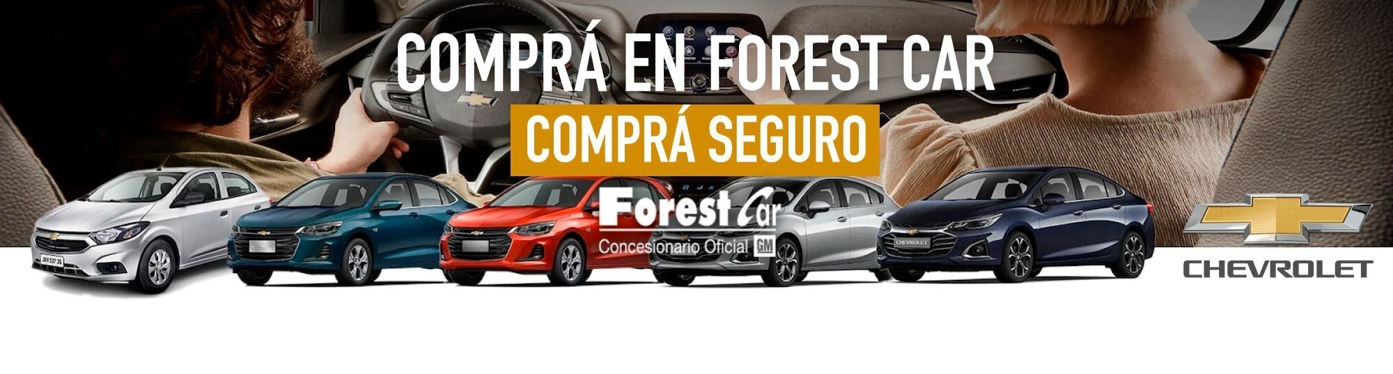 Forest CAR