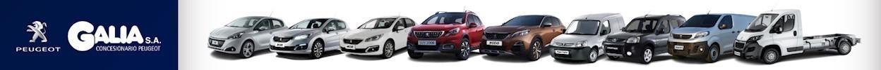 Galia Peugeot