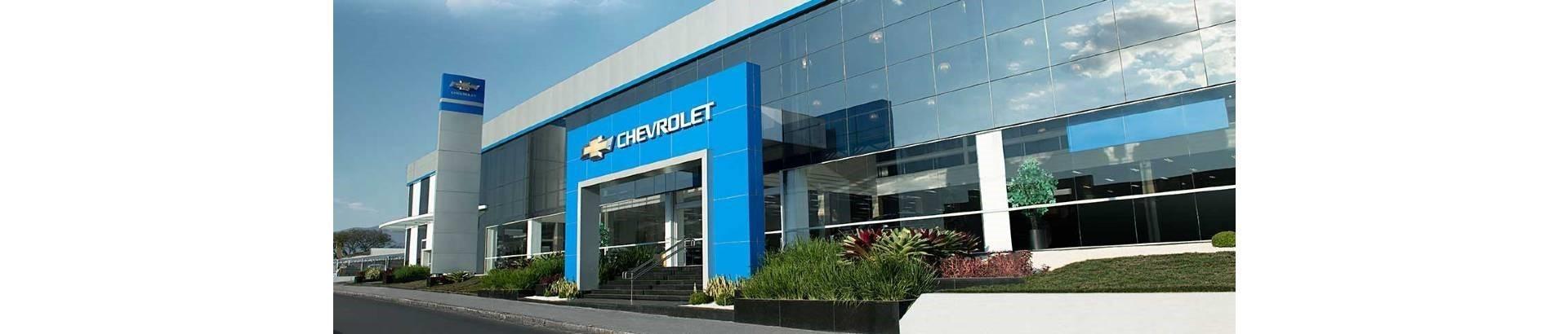 Chevrolet Gemsa Santiago del Estero