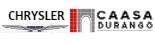 Logo Caasa Durango