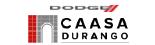 Logo Dodge Caasa Durango