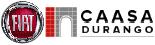 Logo Fiat Caasa Durango