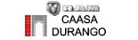 Logo RAM Caasa Durango