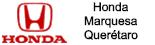 Logo Honda Marquesa Querétaro