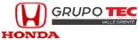 Logo Honda Grupo TEC Valle Oriente