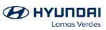 Logo Hyundai Lomas Verdes