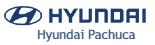 Logo Hyundai Pachuca