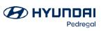 Logo Hyundai Pedregal