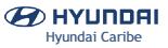 Logo de Hyundai Caribe