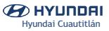 Logo de Hyundai Cuautitlán