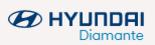Logo de Hyundai Diamante
