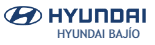 Logo Hyundai Bajío