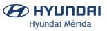 Logo Hyundai Mérida