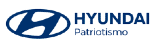 Logo de Hyundai Patriotismo