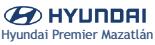 Logo Hyundai Mazatlan