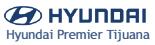 Logo de Hyundai Premier Tijuana