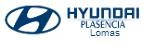 Logo Hyundai Plasencia Lomas