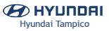 Logo Hyundai Tampico