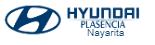 Logo de Hyundai Nayarita