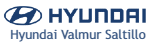 Logo Hyundai Valmur Saltillo