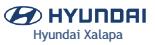 Logo Hyundai Xalapa