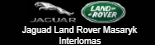 Logo Jaguar Land Rover Masaryk Interlomas