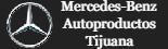 Logo Mercedes Benz Autoproductos Tijuana