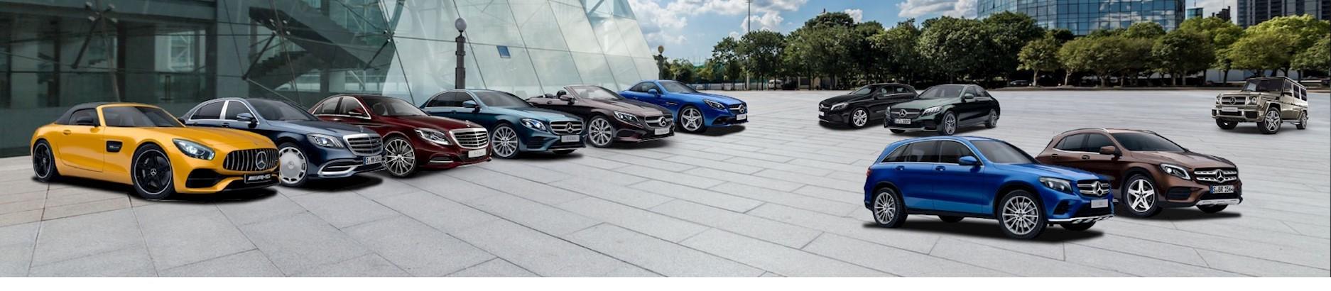 Mercedes-Benz Autosat Satélite