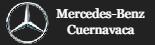 Logo Mercedes Benz Cuernavaca