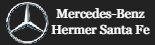 Logo Mercedes Benz Hermer Santa Fe