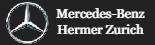 Logo Mercedes Benz Hermer Zuricj