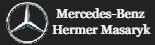 Logo Mercedes Benz Hermer Masaryk
